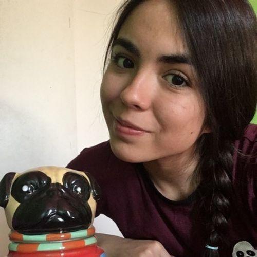 Pet Care Provider Mariana Gonzalez's Profile Picture