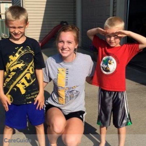 Child Care Provider Emily Mitchell's Profile Picture