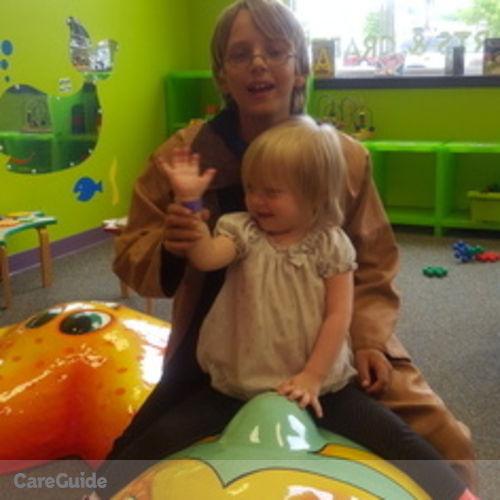 Child Care Provider AprilDawn Bennett's Profile Picture