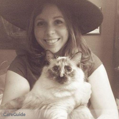 Pet Care Provider Katie Cincotta's Profile Picture