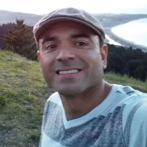 House Sitter Provider Francisco Duran's Profile Picture