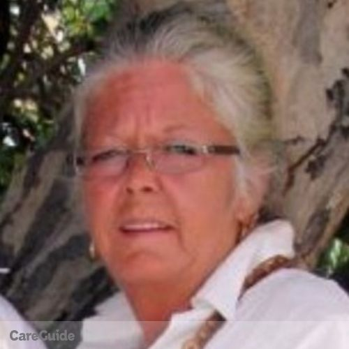 Canadian Nanny Provider Sue Cheeseman's Profile Picture