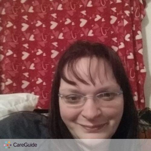 Child Care Provider April Combs's Profile Picture