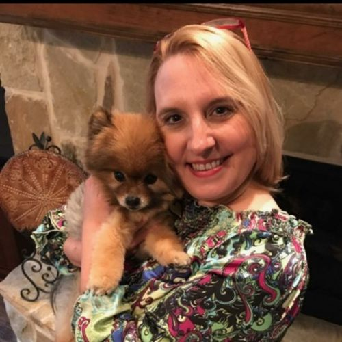 Pet Care Provider Sally A's Profile Picture