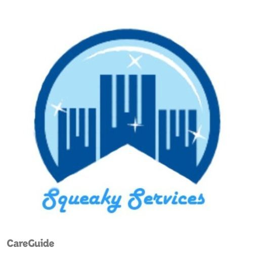 Housekeeper Provider Squeaky Service's Profile Picture