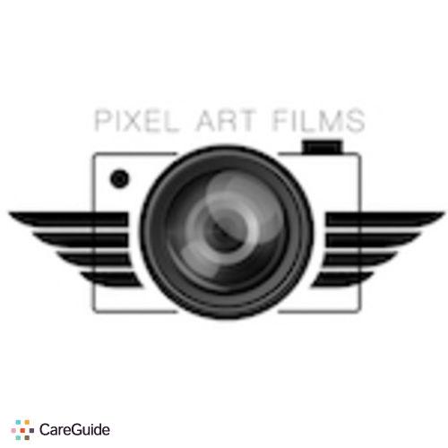 Videographer Provider Luis Boria's Profile Picture