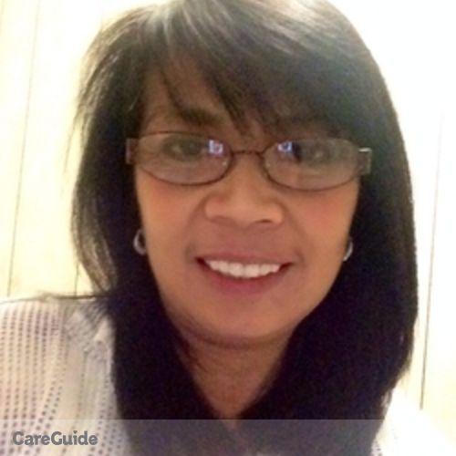 Canadian Nanny Provider Encarnita (ARNI) Cubelo's Profile Picture