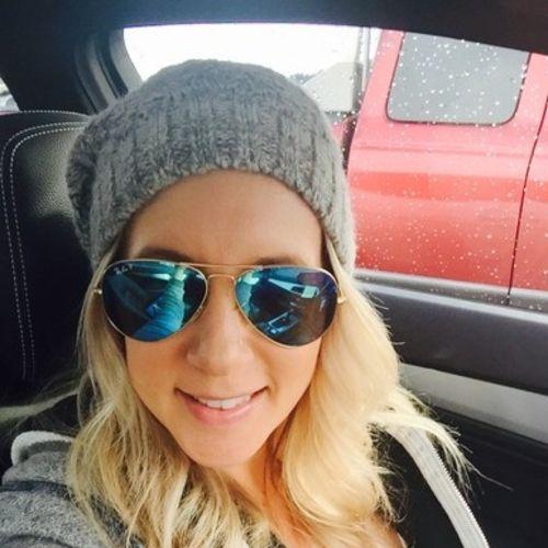 Canadian Nanny Job Candice Gray's Profile Picture