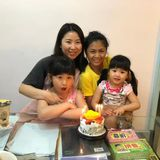 longterm/fulltime live in nanny from hongkong Wonderful Light Housekeeping Available