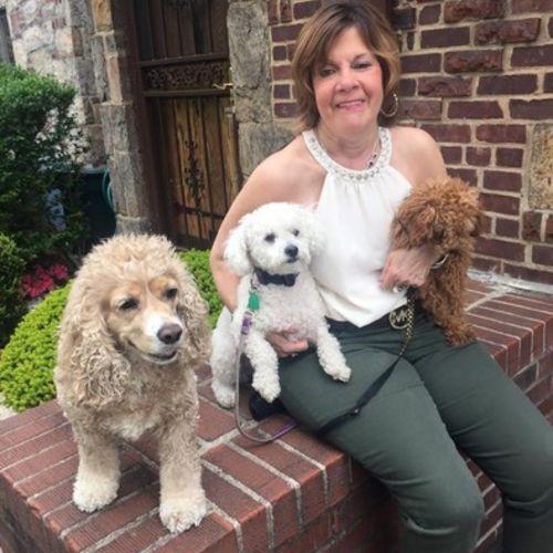 Pet Care Provider Karen Sidlauskas's Profile Picture