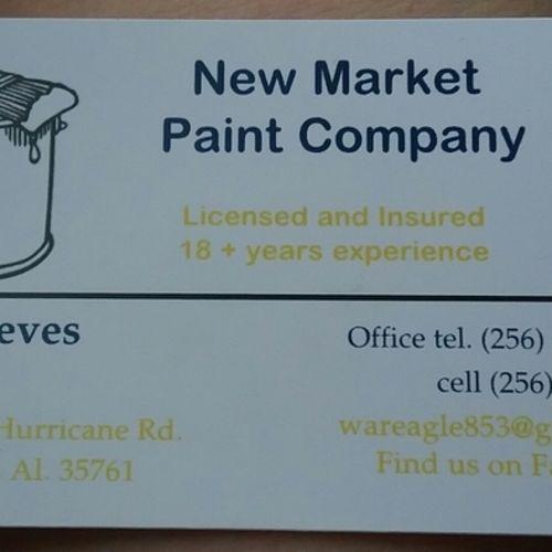 Painter Provider John Reeves Gallery Image 2