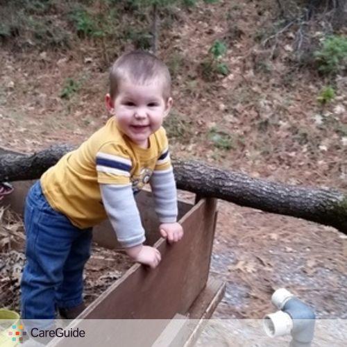 Child Care Job Roshan Hardin's Profile Picture