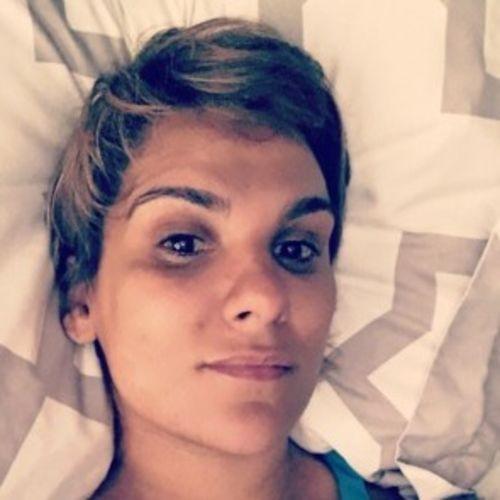 House Sitter Provider Maria Silvana Ferrer's Profile Picture
