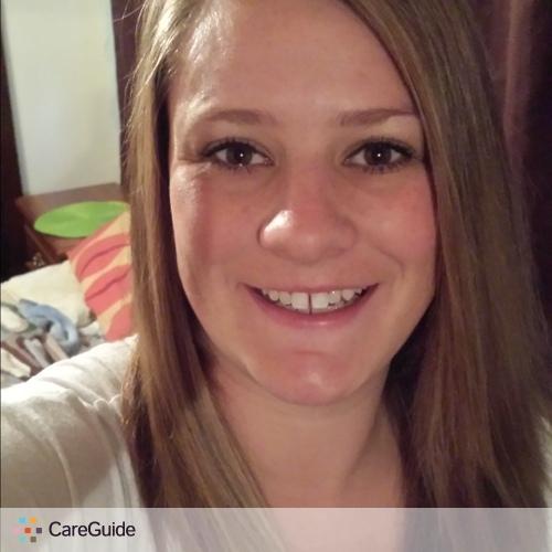 Child Care Provider Winnie Kuna's Profile Picture