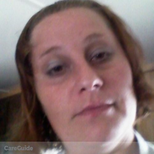Child Care Provider Christy L's Profile Picture