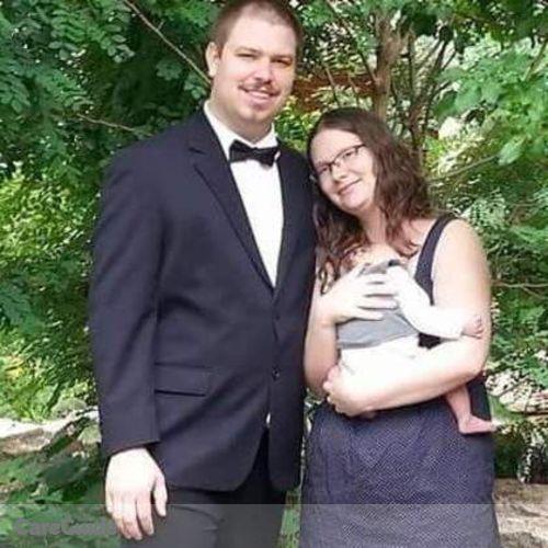 Pet Care Provider Courtney Vandervoet's Profile Picture