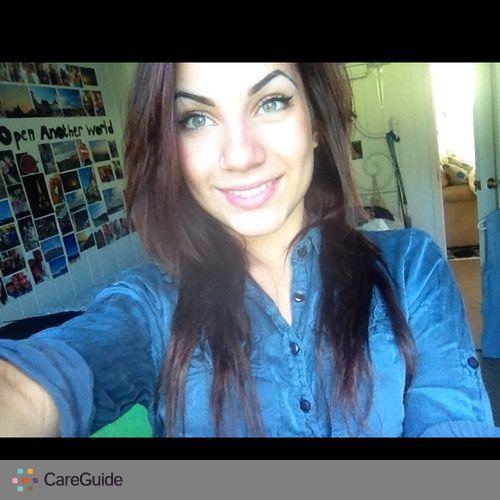 Child Care Provider Alexandra Parodi's Profile Picture