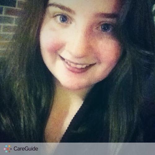 Child Care Provider Menika Frederick's Profile Picture