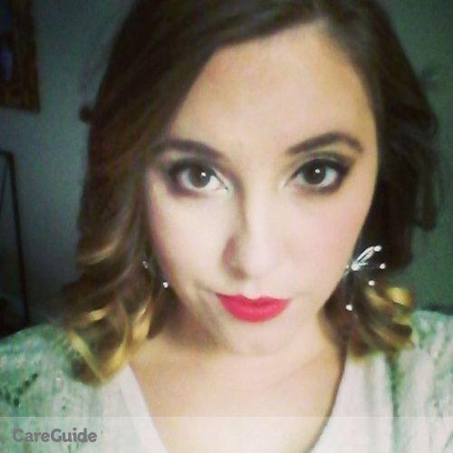 Child Care Provider Kayla Benoit's Profile Picture