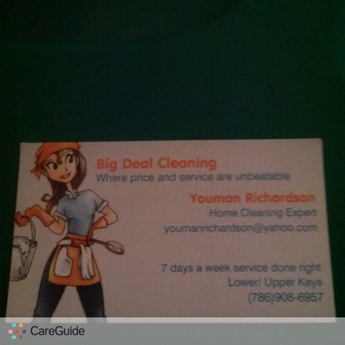 Home Cleaning Expert