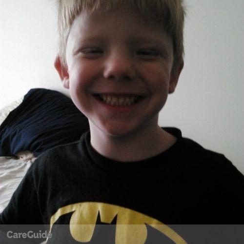 Child Care Job Joshua Buske's Profile Picture
