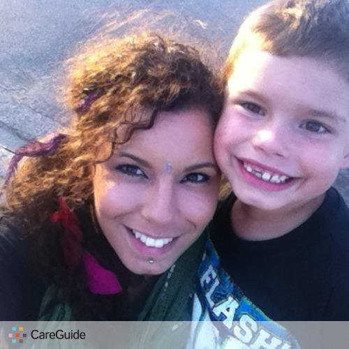 Child Care Provider Salwah White's Profile Picture