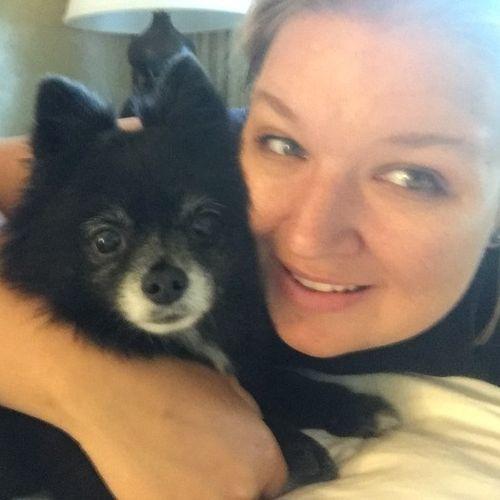 Pet Care Provider Rebekah Sommerfeld's Profile Picture