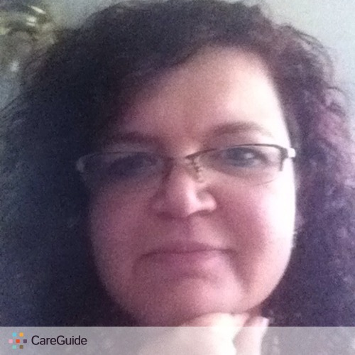 Child Care Provider Daniela Kamirova's Profile Picture