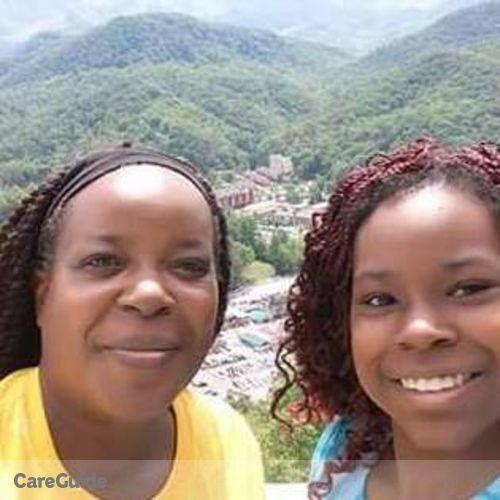 Child Care Provider Angela C's Profile Picture