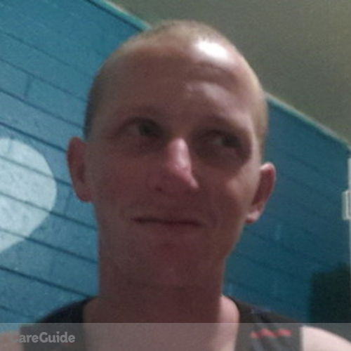 Handyman Provider Robert Rood's Profile Picture