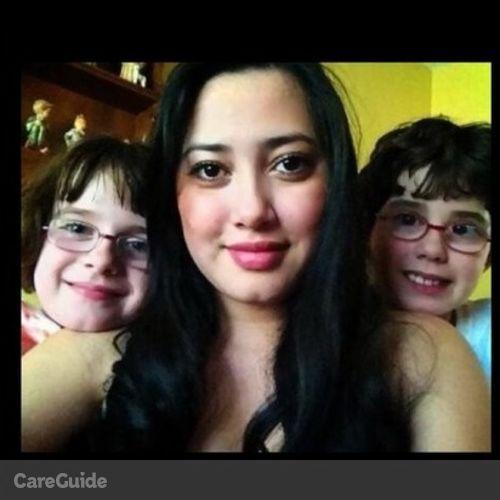 Child Care Provider Astrid Rivera's Profile Picture
