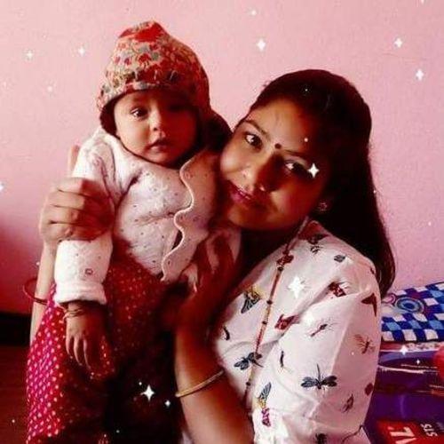 Housekeeper Provider Ruku Chaulagain's Profile Picture