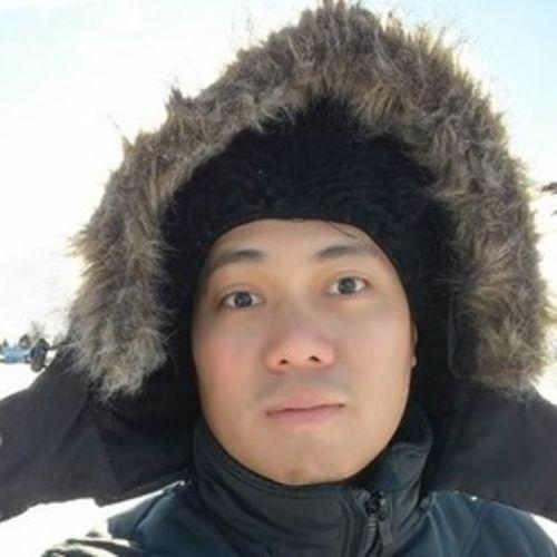 Housekeeper Provider Rico Fajardo's Profile Picture