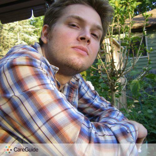 Child Care Provider Kyle Boehm's Profile Picture