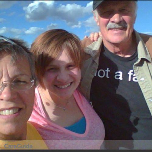 House Sitter Provider Ken & Anita Gagnon's Profile Picture