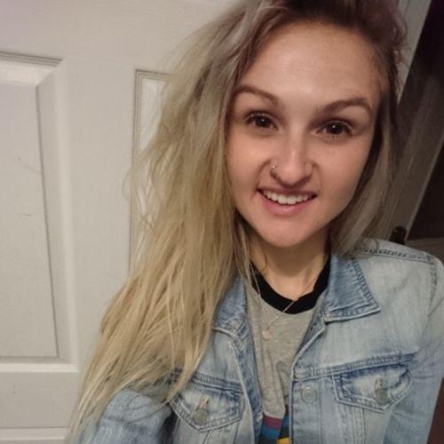 Canadian Nanny Provider Jacquie H's Profile Picture