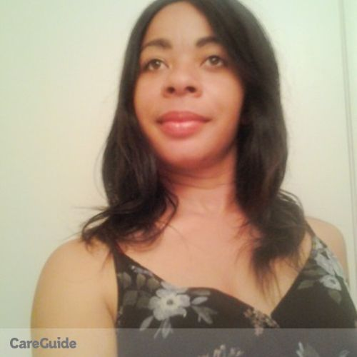 House Sitter Provider April G's Profile Picture