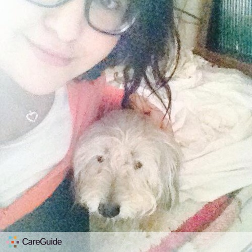 Pet Care Provider Berenice Carrizales's Profile Picture