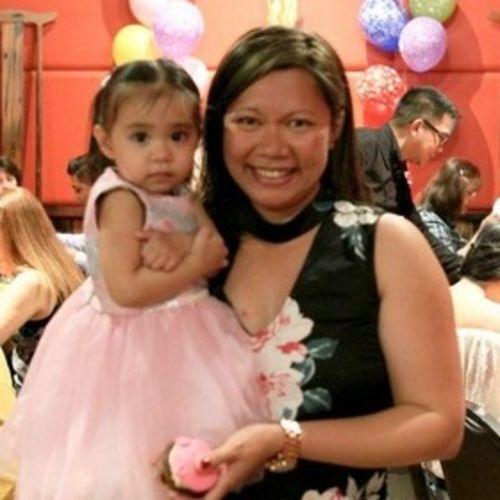 Canadian Nanny Provider Cheryl Reclusado's Profile Picture