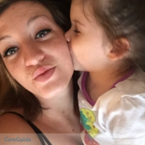 I am looking for a family that needs a live-out nanny.
