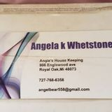 Angie W
