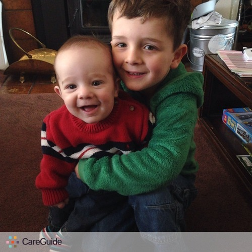 Child Care Provider Stephanie McGraw's Profile Picture