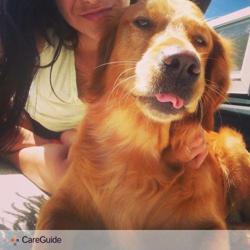 Pet Care Provider Sara Gonzalez's Profile Picture