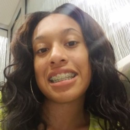Child Care Provider Tianiya Kelly's Profile Picture