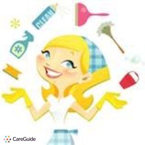 Housekeeper Provider Monica Pietruszka's Profile Picture