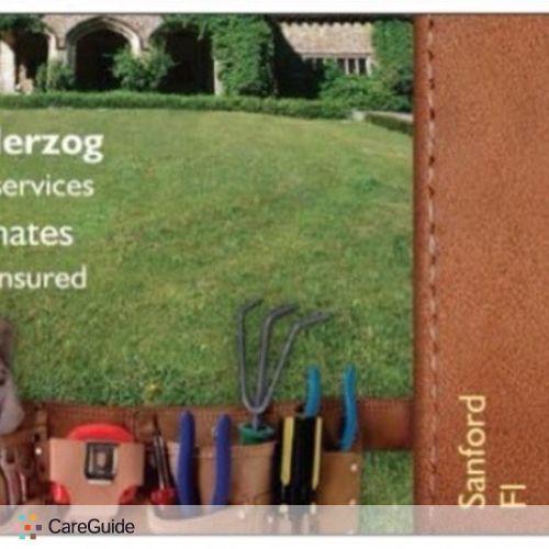 Handyman Provider Cody Herzog's Profile Picture
