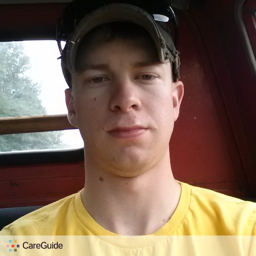 Roofer Provider Tyson McCool's Profile Picture