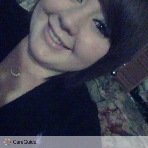 Child Care Provider Brookelynn Frame's Profile Picture