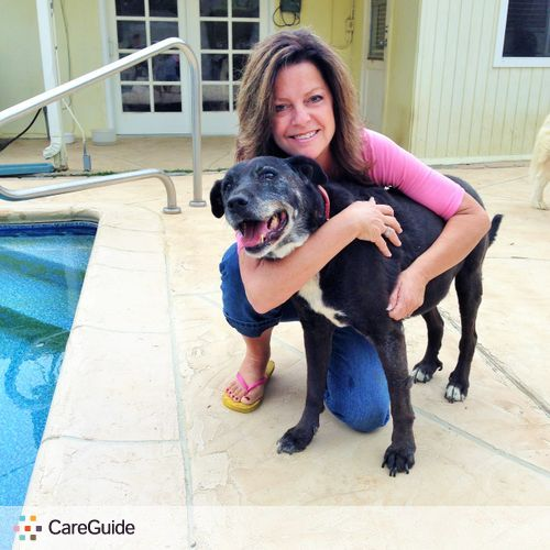 Pet Care Provider Stacy Gray's Profile Picture
