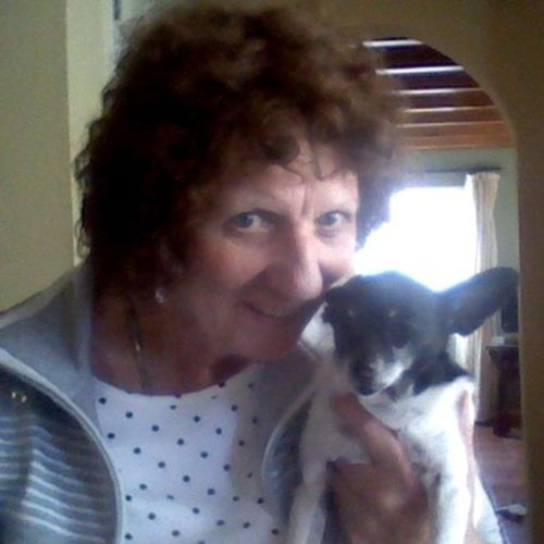 House Sitter Provider Wyn B's Profile Picture